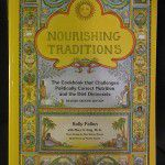 My Experience with Nourishing Traditions Recipes