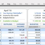 YNAB 3 Personal Budget Planning Software Review