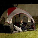 Checklist and Tips for a Backyard Campout