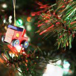 In the Battle of Real vs. Artificial Christmas Trees, Which is More Frugal?