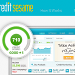 How to Get Free Credit Score from Credit Sesame