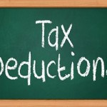 Tax Deductible Job Expenses